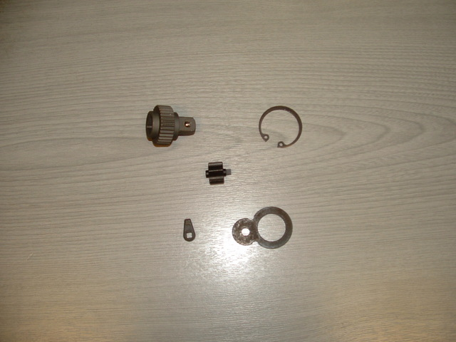 Repair Kit For a RPS808 Ratchet - RPS 808RK ()