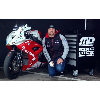 Michael Dunlop Racing's new King Dick Toolkit