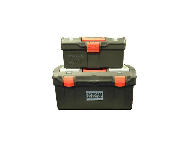 Tool Boxes | Storage | King Dick Tools
