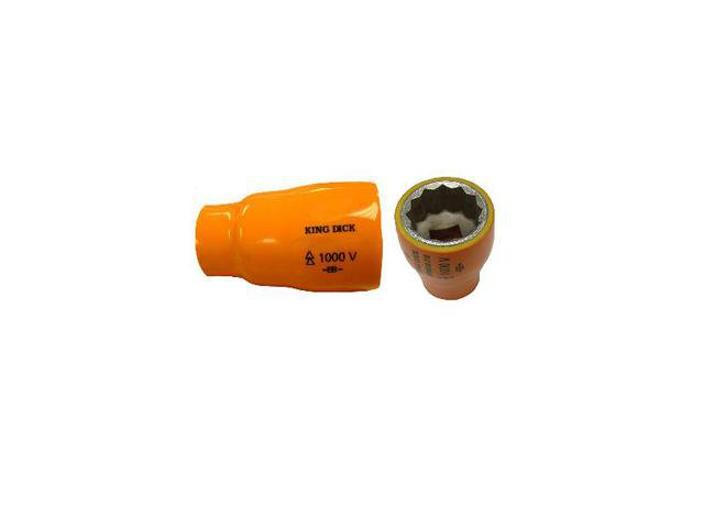 Insulated Sockets | Quality Hand Tool | King Dick Tools